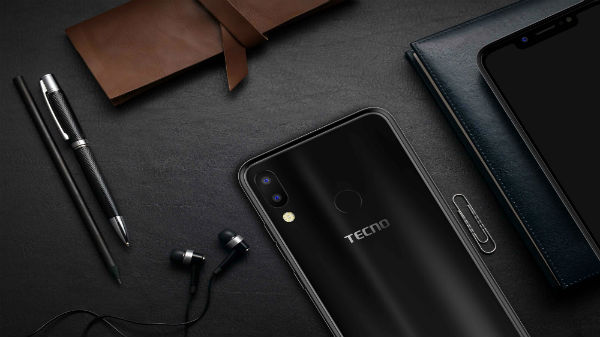 Exclusive: Tecno to launch 4 smartphones with notch display