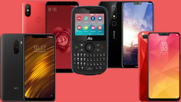 JioPhone 2, Poco F1, Realme 2 and Xiaomi Mi A2 on flash sale in India