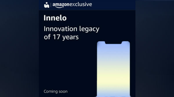 Upcoming Innelo smartphone to have a notch display