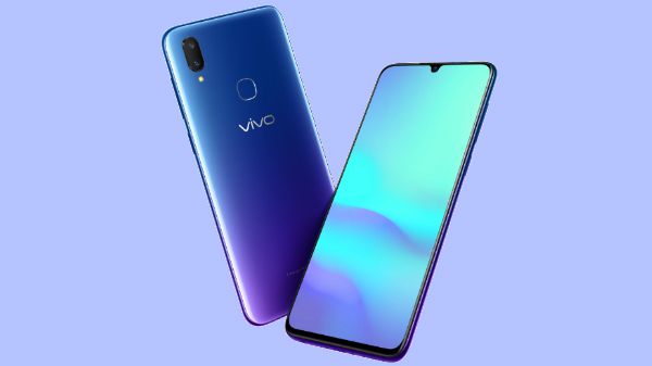 Vivo V11 launched in India for Rs. 22,990; sale debuts on September 27