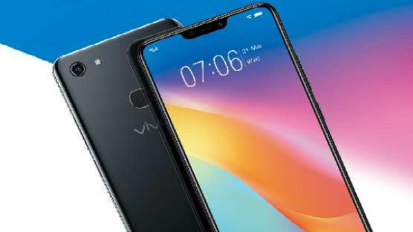 Vivo Y81 with 4GB RAM launched in India for Rs. 13,490