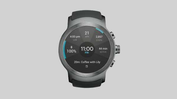Google starts rolling out Wear OS 2.1 with improved gestures