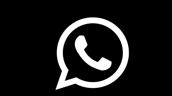 WhatsApp possibly testing 'Dark Mode' for its platform