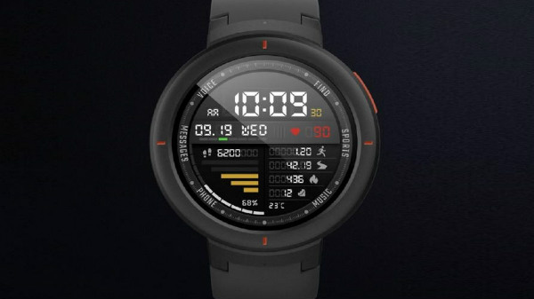 Amazfit Verge smartwatch, Health Band 1S with ECG Sensor launched in China