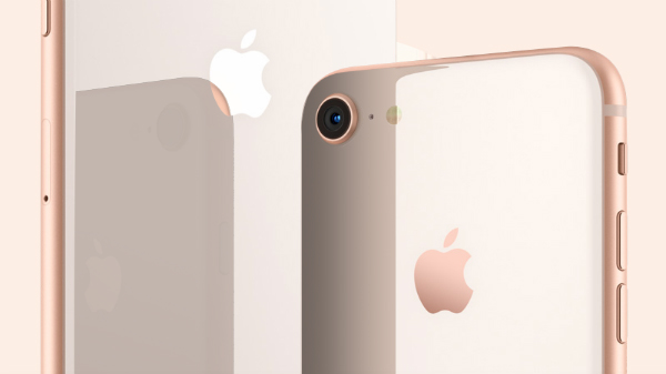Apple iPhone 8 free logic board replacement program in India