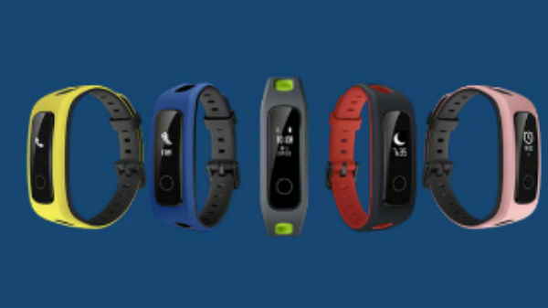 Honor Band 4 and Band 4 Running Edition announced: Price & specs