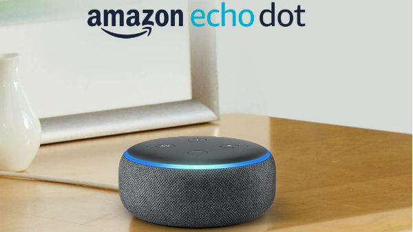 Amazon announced new Echo Dot, Echo Plus and Echo Sub Subwoofer in India