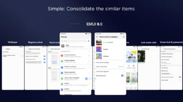 EMUI 9.0 officially announced: Supported devices and features