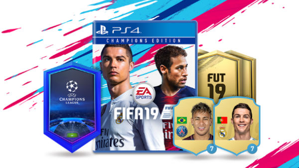 Fifa 19 rating revealed: Ronaldo and Messi battling for the top spot