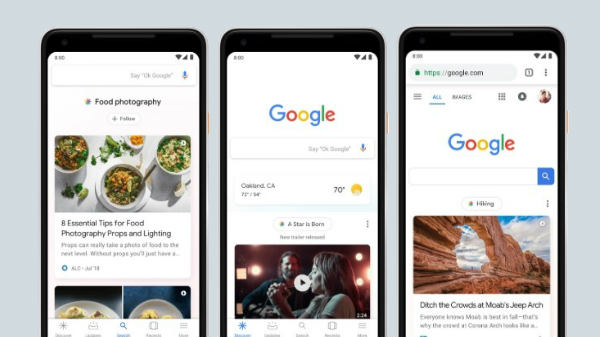 Google Feed receives a major revamp: This is all you need to know