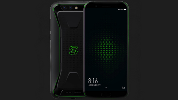 Xiaomi Black Shark 2 spotted on TENAA certification with new design