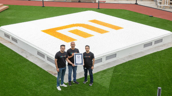 Xiaomi gets its name registered in the Guinness Book of World Records