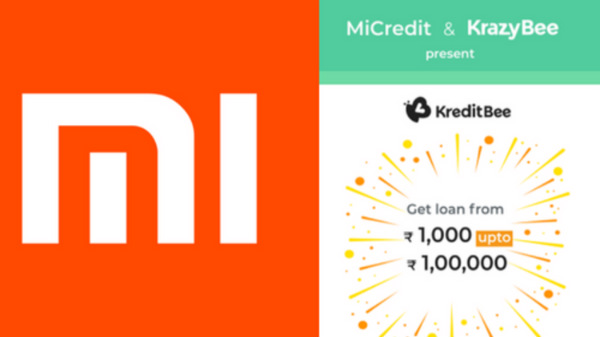 Xiaomi Mi Credit Service app offers quick personal loans to MIUI users
