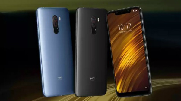 Xiaomi Poco F1 to go on sale today at 12 PM: Other 20MP selfie phones