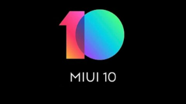 Xiaomi MIUI 10 stable update likely rolled out
