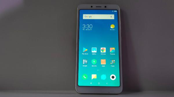 Xiaomi Redmi 6A receives MIUI 10 stable update