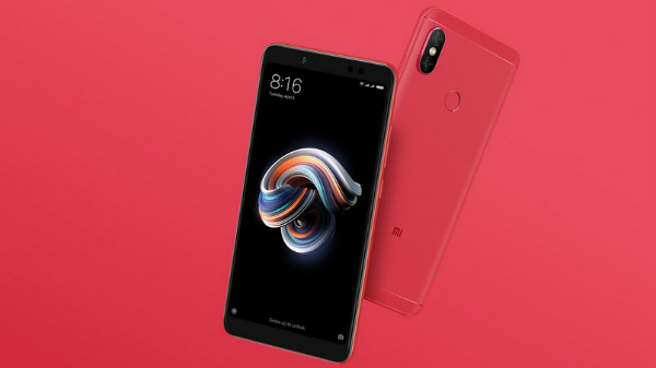 Grab Xiaomi Redmi Note 5 Pro at Rs 999 with Flipkart sale