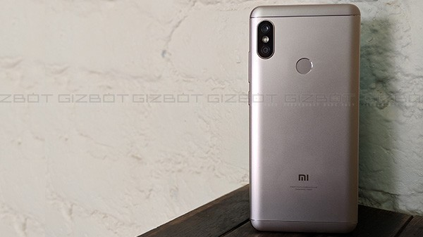 Xiaomi Redmi Note 6 Pro Geekbench listing shows Snapdragon 636 SoC