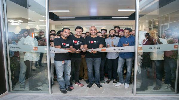 Xiaomi unviels Mi Experience store in Bengaluru: The first COCO store