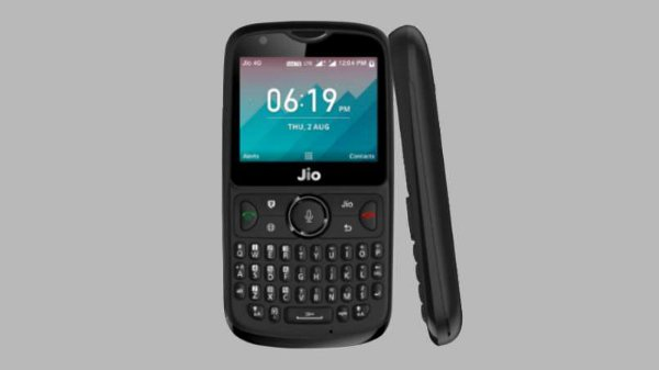 JioPhone 2 flash sale today at 12 PM; avail Rs. 200 cashback using Paytm