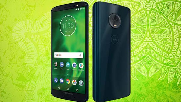 Moto G6 Plus India launch set on September 10: Specs and features