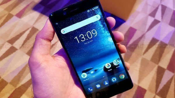 Nokia 8 Android 9.0 Pie update will add ARCore support and more