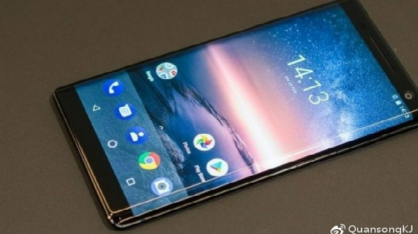 Nokia 9 live images and price leak; to cost around Rs. 50,000