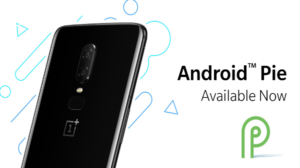 Oxygen OS 9.0 (stable) based on Android 9 Pie now available for the OnePlus 6