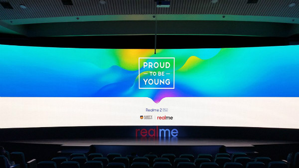 Realme 2 Pro launch today: Watch the live stream here