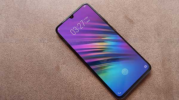 Vivo V11 Pro goes on sale: Price, specification and offers