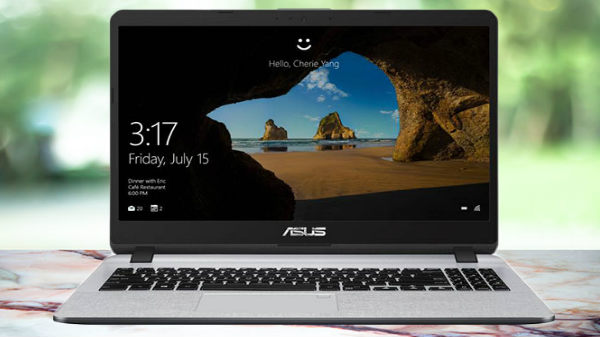 Asus Vivobook 15 launched in India, features 8th Gen Intel CPU