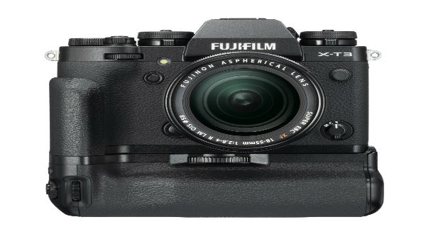 Fujifilm India launches the X-T3 mirrorless digital camera