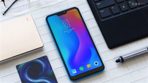 Xiaomi Redmi 6 Pro offline sale debuts for Rs. 11,499 and Rs. 13,499