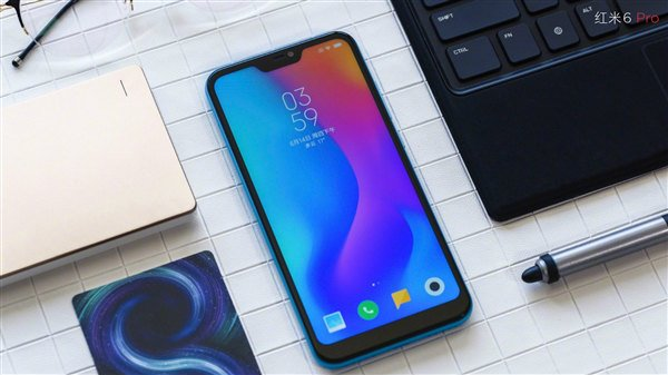 Xiaomi releases MIUI 10.2.2.0 stable update for Redmi 6 smartphones