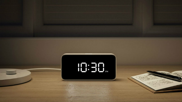 Xiaomi Smart Alarm Clock with Xiao AI assistant launched for Rs. 1,600