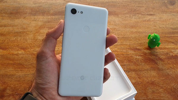 Google finally unveils Pixel 3, 3XL with even better cameras