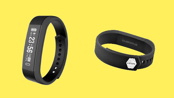 Ambrane announces its new smart band AFB 20 for Rs 1,999