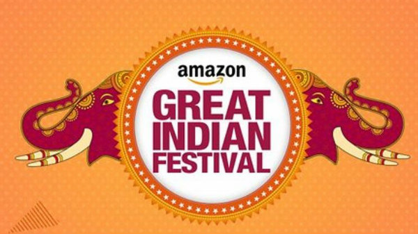 Amazon Great Indian Festival sale deals and offers on Samsung devices