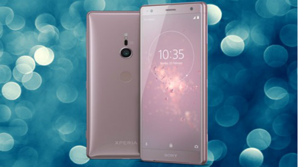 Android Pie rolling for Sony Xperia XZ2 and XZ2 Compact with