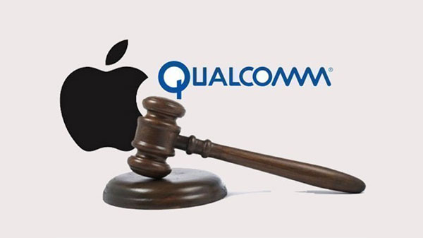 Qualcomm wants to ban iPhone XS and XR sales after defeating Apple