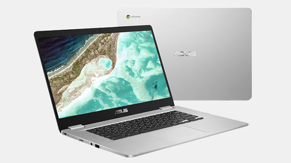 ASUS introduces the C523 - its first 15-inch Chromebook