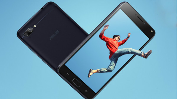 Asus starts rolling out Android 8.1 Oreo update for ZenFone 4 Max