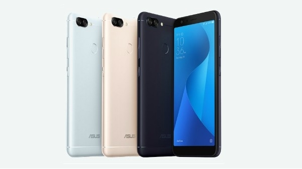 Asus ZenFone Max M1, ZenFone Lite L1 first sale to go live at 12 PM