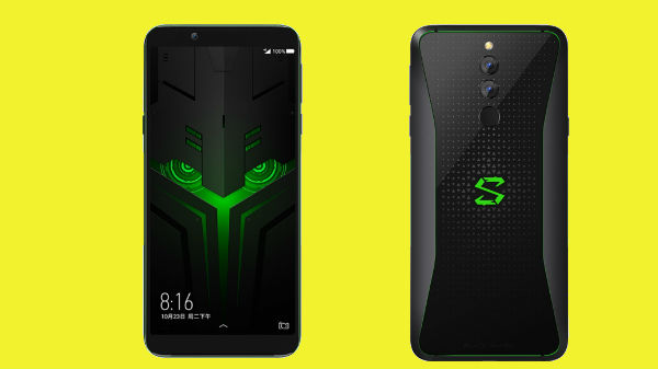 Xiaomi Black Shark Helo up for grabs earlier than expected