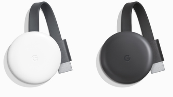 Google Chromecast 3 launched in India for Rs 3,499