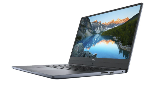 Dell 15 7572 official launched in India with narrow bezel design