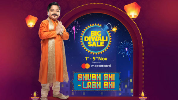 Flipkart Big Diwali Sale starts from November 1 with deals and offers