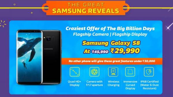 Flipkart Big Billion Day Sale: Dasara and Diwali Festival Sale heavy