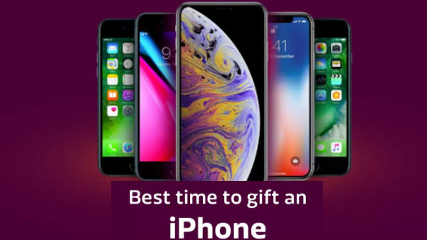 Flipkart Diwali Offers on iPhones: iPhone X, iPhone 8, 7 Plus and more
