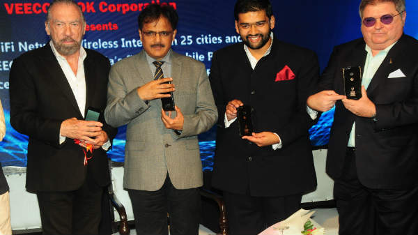 BSNL join hands with Veecon Rok Corporation